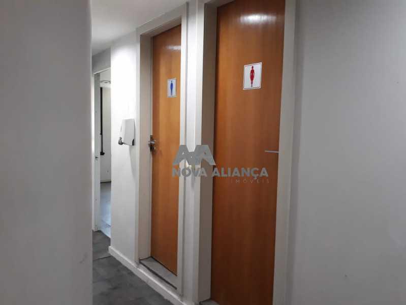 20 - Andar 484m² à venda Centro, Rio de Janeiro - R$ 2.100.000 - NTAN00002 - 21