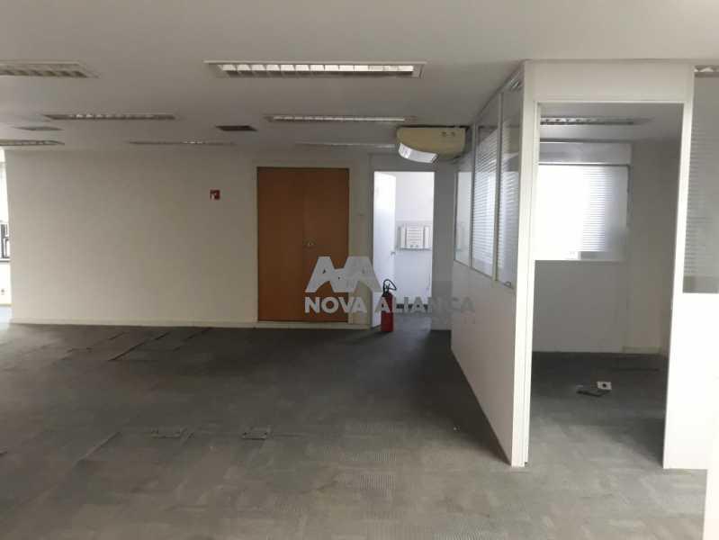 21 - Andar 484m² à venda Centro, Rio de Janeiro - R$ 2.100.000 - NTAN00002 - 22
