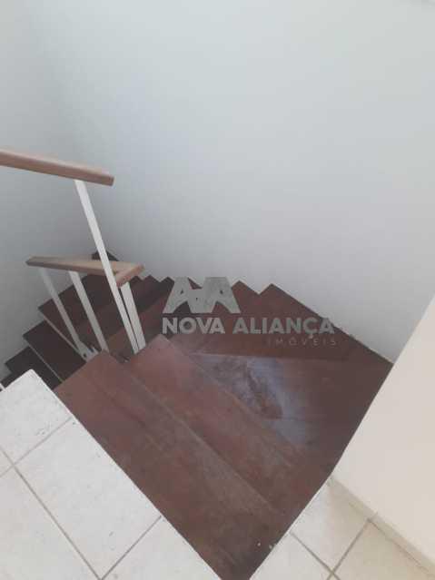 FHDFH - Cobertura à venda Rua Professor Saldanha,Lagoa, Rio de Janeiro - R$ 2.580.000 - NBCO30159 - 14