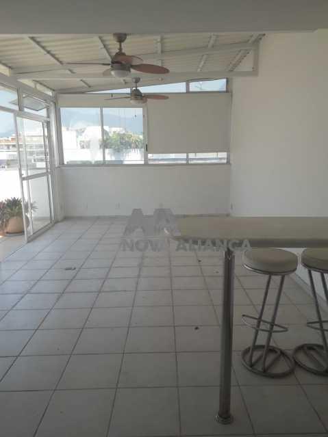 PPOIOI - Cobertura à venda Rua Professor Saldanha,Lagoa, Rio de Janeiro - R$ 2.580.000 - NBCO30159 - 16
