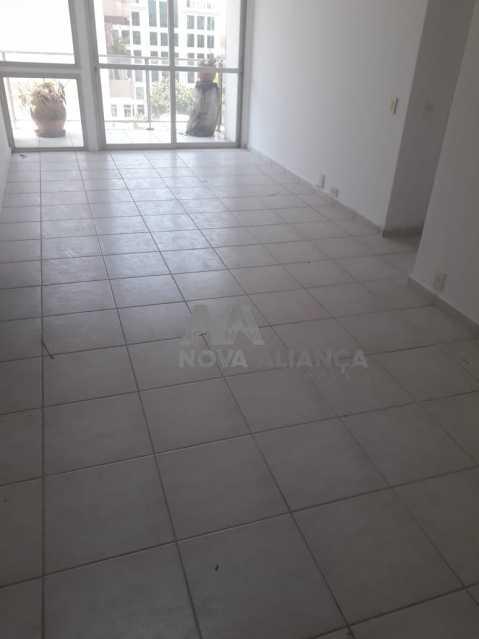 RFERE - Cobertura à venda Rua Professor Saldanha,Lagoa, Rio de Janeiro - R$ 2.580.000 - NBCO30159 - 17