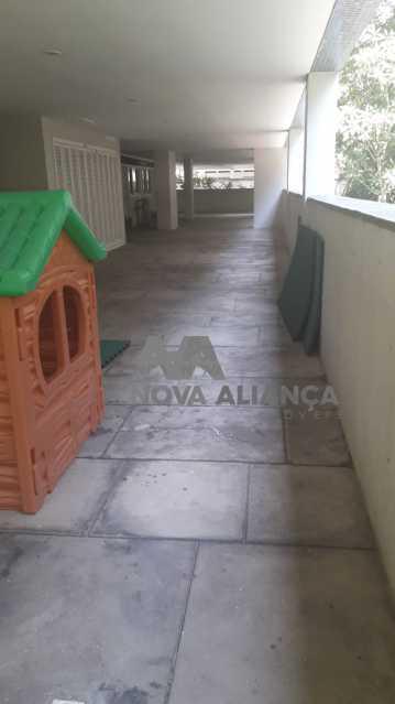 rgrgh - Cobertura à venda Rua Professor Saldanha,Lagoa, Rio de Janeiro - R$ 2.580.000 - NBCO30159 - 22