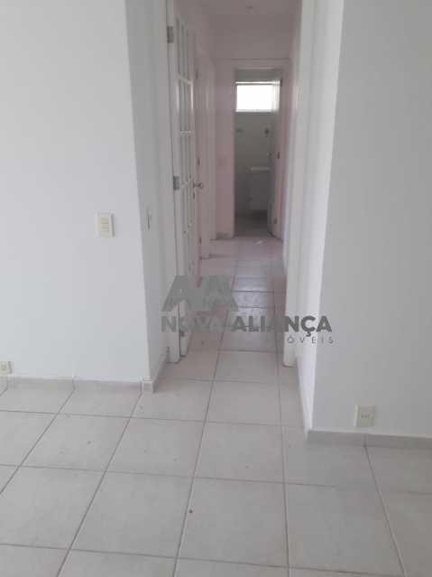 saed - Cobertura à venda Rua Professor Saldanha,Lagoa, Rio de Janeiro - R$ 2.580.000 - NBCO30159 - 23
