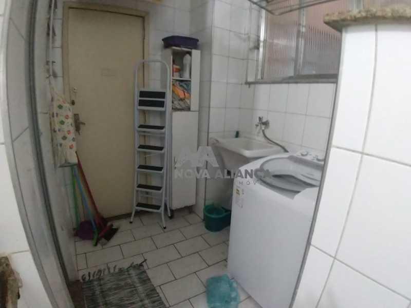 4f30b18b-b2b2-4de0-851c-8cb8b1 - Apartamento à venda Rua Barata Ribeiro,Copacabana, Rio de Janeiro - R$ 850.000 - NIAP31490 - 17