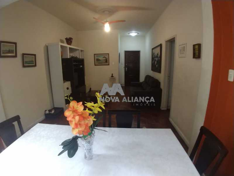 50201535-e464-4844-b94c-6b1e90 - Apartamento à venda Rua Barata Ribeiro,Copacabana, Rio de Janeiro - R$ 850.000 - NIAP31490 - 5