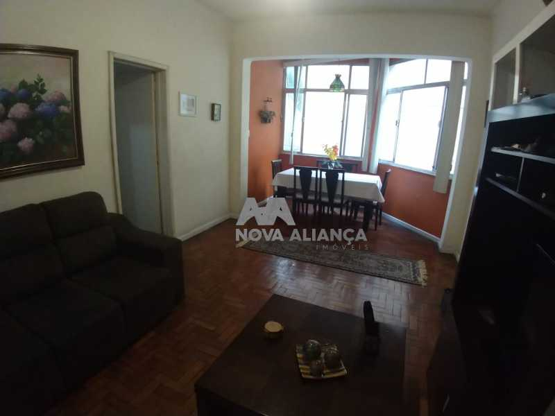 ba4a860d-831a-4b8a-80c8-04afee - Apartamento à venda Rua Barata Ribeiro,Copacabana, Rio de Janeiro - R$ 850.000 - NIAP31490 - 3