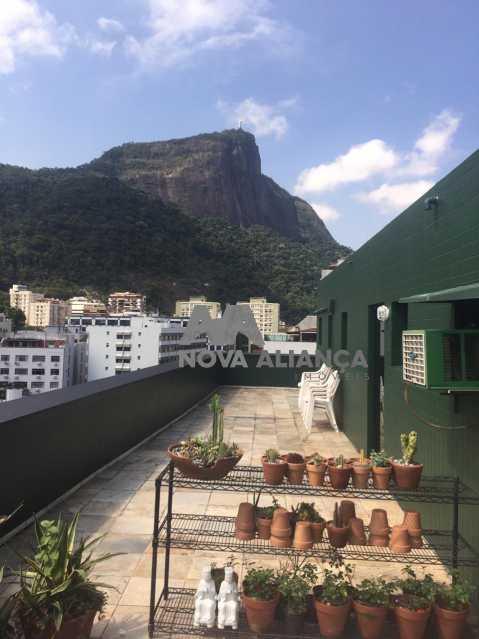 17410d6d-4232-479a-9b0d-27000b - Sala Comercial 135m² à venda Rua General Garzon,Lagoa, Rio de Janeiro - R$ 1.400.000 - NBSL00178 - 10