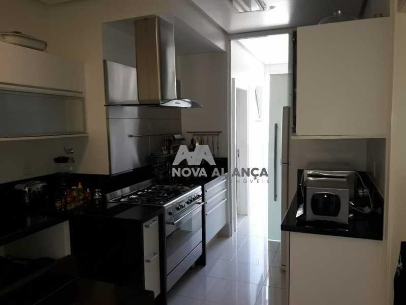 c8acdfa0-7c18-4ccf-a6d5-d1884a - Cobertura à venda Rua Padre Alfredo Perez Gonzales,Barra da Tijuca, Rio de Janeiro - R$ 2.250.000 - NICO30112 - 13