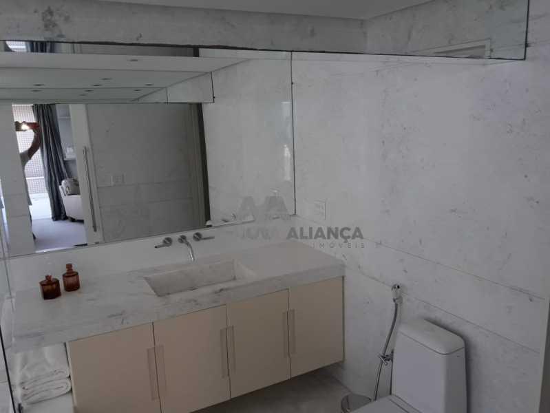 6223d681-8e5e-4831-be1d-585297 - Cobertura à venda Rua Padre Alfredo Perez Gonzales,Barra da Tijuca, Rio de Janeiro - R$ 2.250.000 - NICO30112 - 20