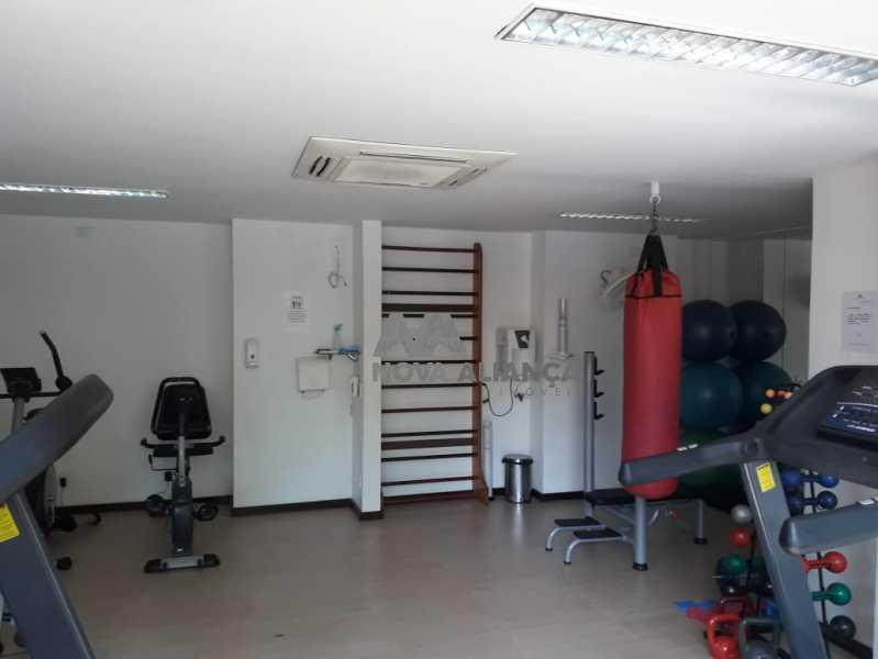 259a46fb-3237-40b9-b862-e6571e - Cobertura à venda Rua Padre Alfredo Perez Gonzales,Barra da Tijuca, Rio de Janeiro - R$ 2.250.000 - NICO30112 - 26