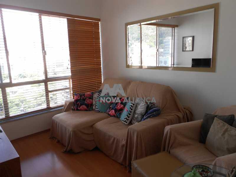 DSCN0416 - Apartamento à venda Rua São Francisco Xavier,Tijuca, Rio de Janeiro - R$ 790.000 - NSAP31064 - 5