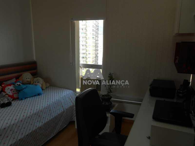 DSCN0418 - Apartamento à venda Rua São Francisco Xavier,Tijuca, Rio de Janeiro - R$ 790.000 - NSAP31064 - 7