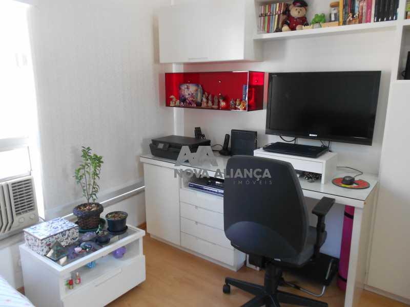 DSCN0419 - Apartamento à venda Rua São Francisco Xavier,Tijuca, Rio de Janeiro - R$ 790.000 - NSAP31064 - 8