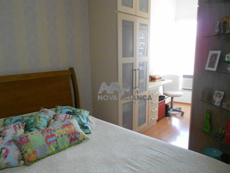 DSCN0420 - Apartamento à venda Rua São Francisco Xavier,Tijuca, Rio de Janeiro - R$ 790.000 - NSAP31064 - 11