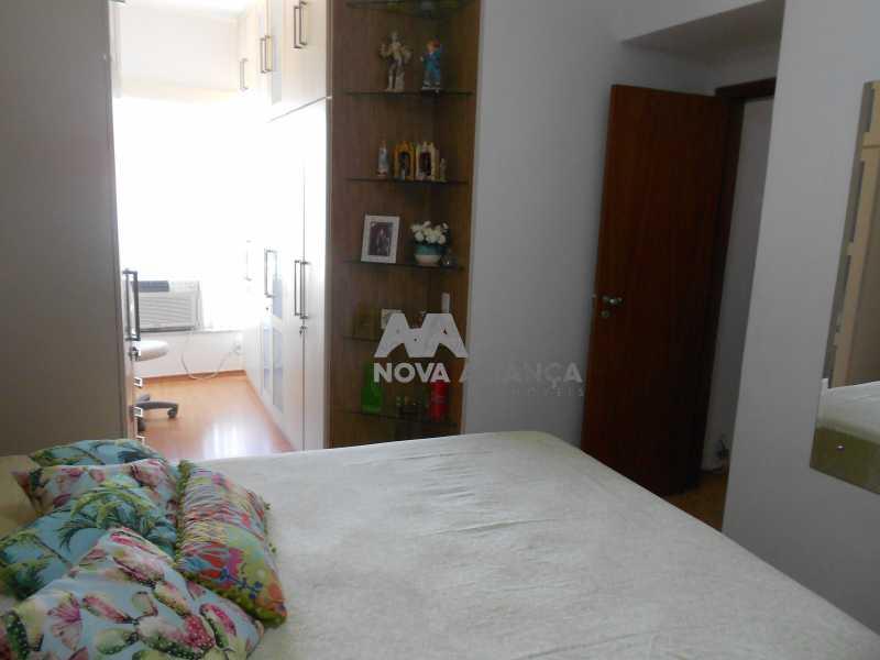 DSCN0421 - Apartamento à venda Rua São Francisco Xavier,Tijuca, Rio de Janeiro - R$ 790.000 - NSAP31064 - 12