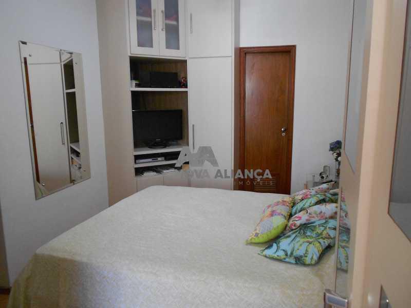 DSCN0422 - Apartamento à venda Rua São Francisco Xavier,Tijuca, Rio de Janeiro - R$ 790.000 - NSAP31064 - 13