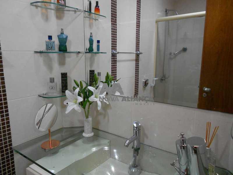 DSCN0423 - Apartamento à venda Rua São Francisco Xavier,Tijuca, Rio de Janeiro - R$ 790.000 - NSAP31064 - 14