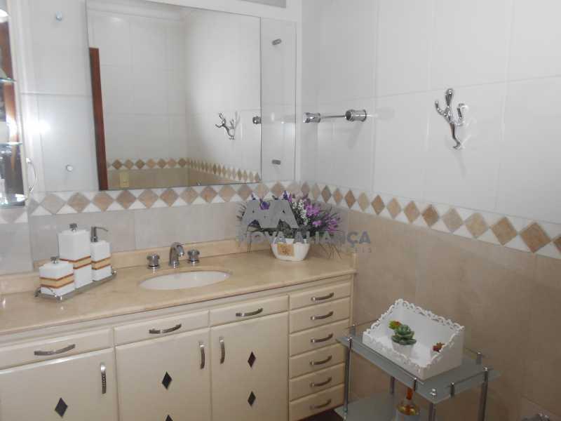 DSCN0425 - Apartamento à venda Rua São Francisco Xavier,Tijuca, Rio de Janeiro - R$ 790.000 - NSAP31064 - 9