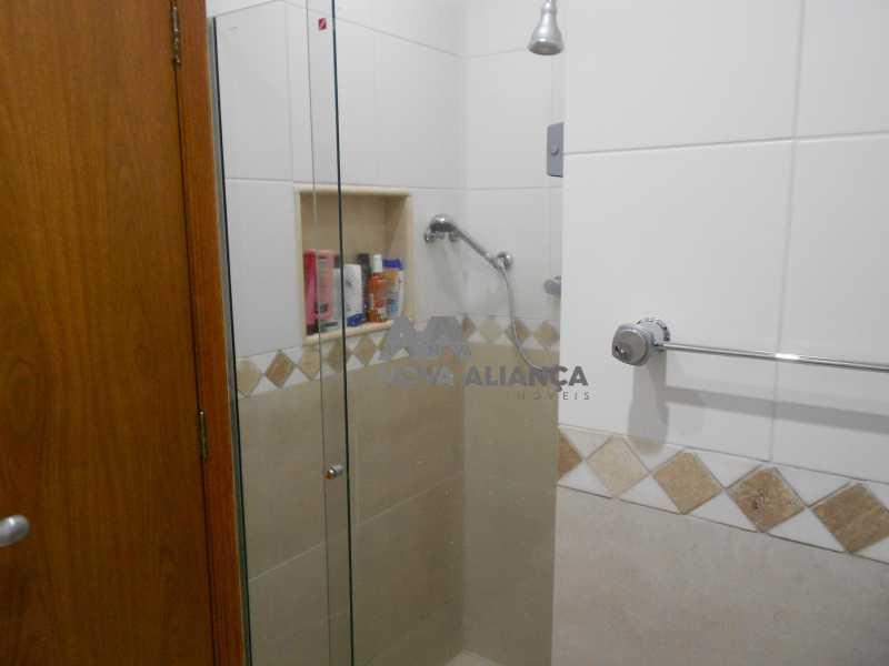 DSCN0426 - Apartamento à venda Rua São Francisco Xavier,Tijuca, Rio de Janeiro - R$ 790.000 - NSAP31064 - 10
