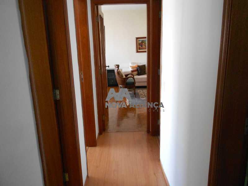 DSCN0427 - Apartamento à venda Rua São Francisco Xavier,Tijuca, Rio de Janeiro - R$ 790.000 - NSAP31064 - 15