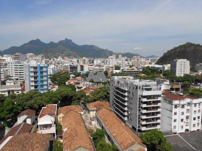 DSCN0428 - Apartamento à venda Rua São Francisco Xavier,Tijuca, Rio de Janeiro - R$ 790.000 - NSAP31064 - 16