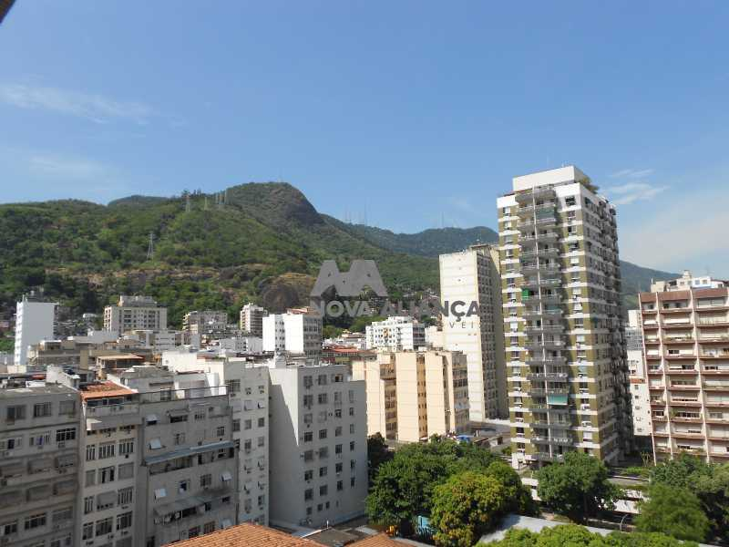 DSCN0429 - Apartamento à venda Rua São Francisco Xavier,Tijuca, Rio de Janeiro - R$ 790.000 - NSAP31064 - 17