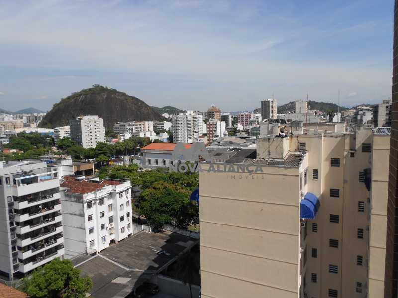 DSCN0430 - Apartamento à venda Rua São Francisco Xavier,Tijuca, Rio de Janeiro - R$ 790.000 - NSAP31064 - 18