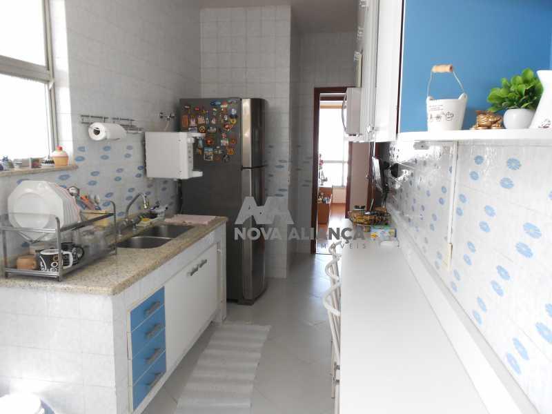 DSCN0431 - Apartamento à venda Rua São Francisco Xavier,Tijuca, Rio de Janeiro - R$ 790.000 - NSAP31064 - 19