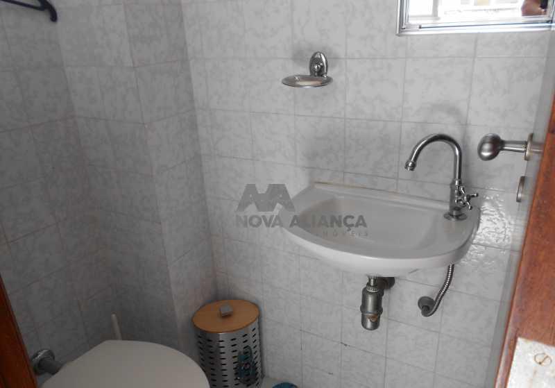 DSCN0434 - Apartamento à venda Rua São Francisco Xavier,Tijuca, Rio de Janeiro - R$ 790.000 - NSAP31064 - 22