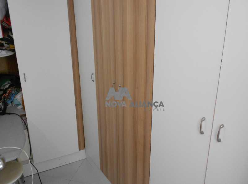 DSCN0435 - Apartamento à venda Rua São Francisco Xavier,Tijuca, Rio de Janeiro - R$ 790.000 - NSAP31064 - 23
