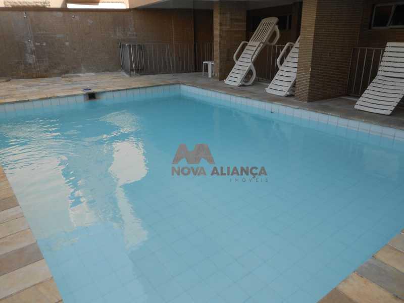 DSCN0437 - Apartamento à venda Rua São Francisco Xavier,Tijuca, Rio de Janeiro - R$ 790.000 - NSAP31064 - 24