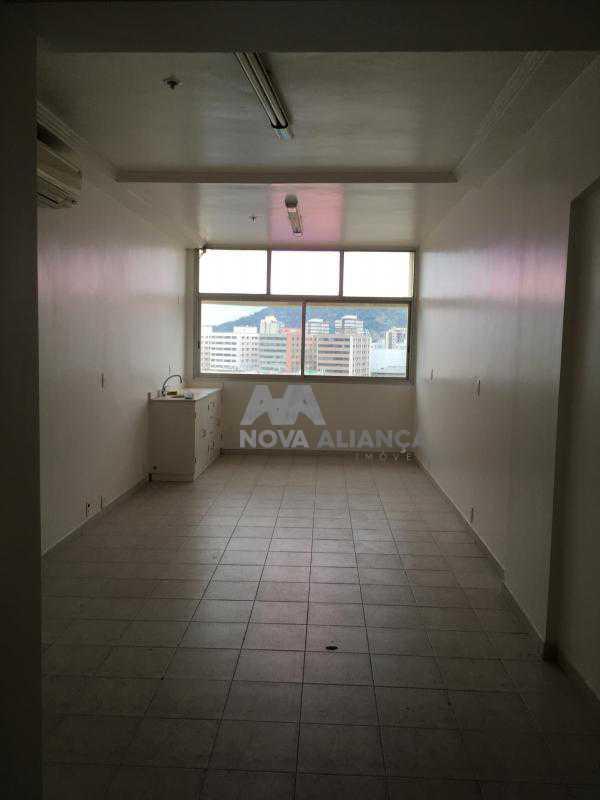IMG_1468 - Sala Comercial 27m² à venda Tijuca, Rio de Janeiro - R$ 240.000 - NTSL00072 - 4