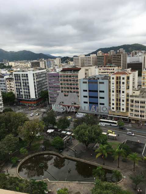 IMG_1471 - Sala Comercial 27m² à venda Tijuca, Rio de Janeiro - R$ 240.000 - NTSL00072 - 3