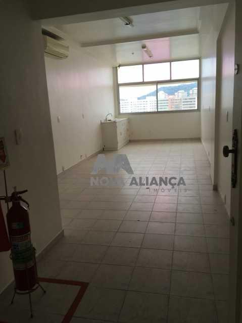 IMG_1472 - Sala Comercial 27m² à venda Tijuca, Rio de Janeiro - R$ 240.000 - NTSL00072 - 5