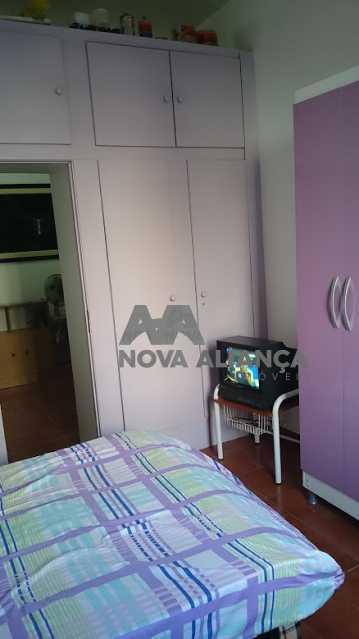 0dc29cb5-a941-4835-9ebb-b46754 - Apartamento à venda Rua das Laranjeiras,Laranjeiras, Rio de Janeiro - R$ 310.000 - NBAP10747 - 5