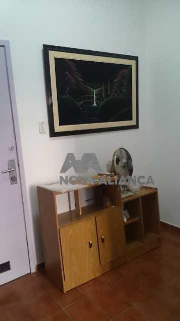 11fcdb80-65f7-4bb1-a384-59e29d - Apartamento à venda Rua das Laranjeiras,Laranjeiras, Rio de Janeiro - R$ 310.000 - NBAP10747 - 1