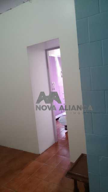 18089690-eea0-40c6-8bb0-630705 - Apartamento à venda Rua das Laranjeiras,Laranjeiras, Rio de Janeiro - R$ 310.000 - NBAP10747 - 3