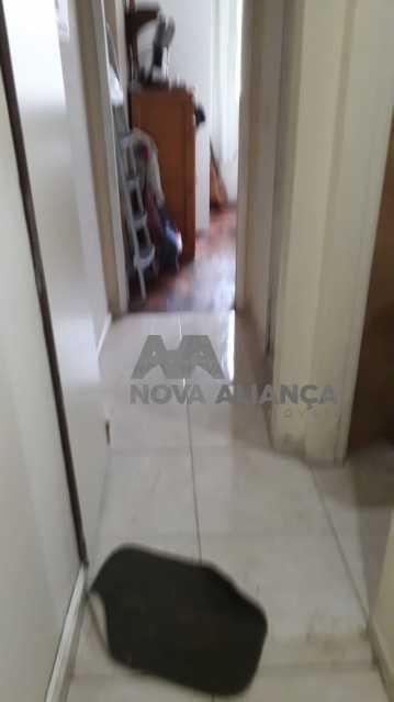b1 - Apartamento à venda Rua Mariz e Barros,Maracanã, Rio de Janeiro - R$ 340.000 - NSAP10624 - 1