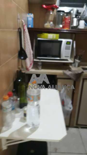 b2 - Apartamento à venda Rua Mariz e Barros,Maracanã, Rio de Janeiro - R$ 340.000 - NSAP10624 - 3