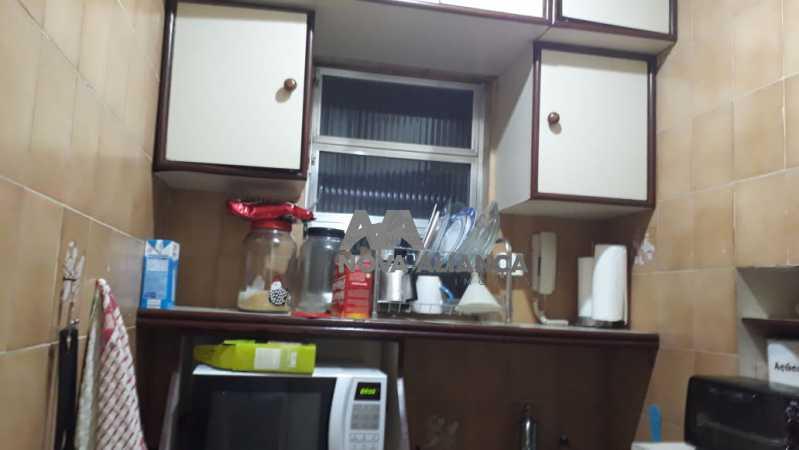 b3 - Apartamento à venda Rua Mariz e Barros,Maracanã, Rio de Janeiro - R$ 340.000 - NSAP10624 - 4