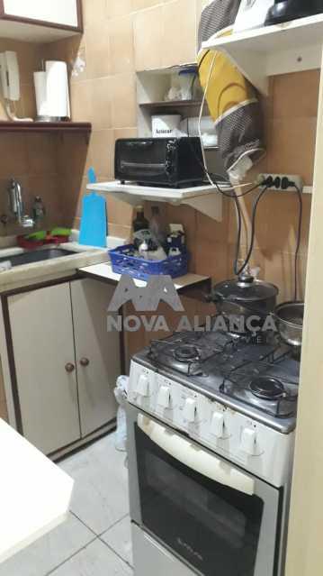 b5 - Apartamento à venda Rua Mariz e Barros,Maracanã, Rio de Janeiro - R$ 340.000 - NSAP10624 - 6