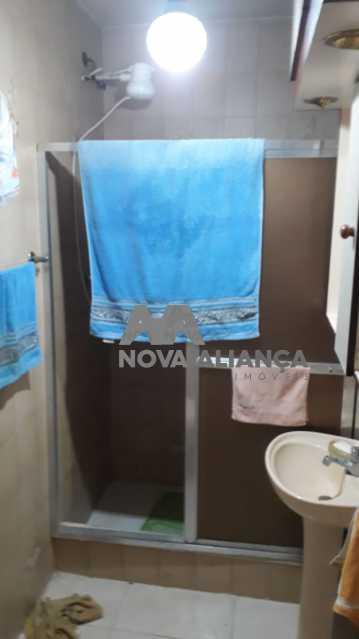 b6 - Apartamento à venda Rua Mariz e Barros,Maracanã, Rio de Janeiro - R$ 340.000 - NSAP10624 - 7