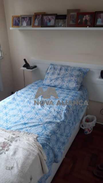 b7 - Apartamento à venda Rua Mariz e Barros,Maracanã, Rio de Janeiro - R$ 340.000 - NSAP10624 - 8