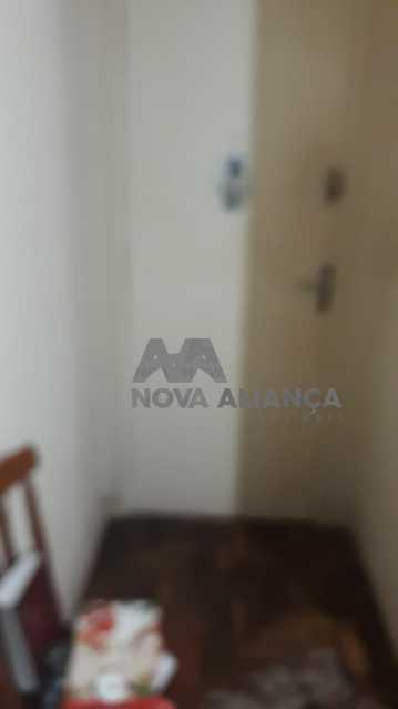 b8 - Apartamento à venda Rua Mariz e Barros,Maracanã, Rio de Janeiro - R$ 340.000 - NSAP10624 - 9