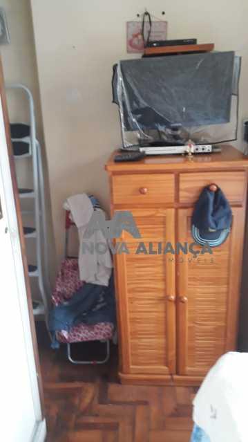 b9 - Apartamento à venda Rua Mariz e Barros,Maracanã, Rio de Janeiro - R$ 340.000 - NSAP10624 - 10