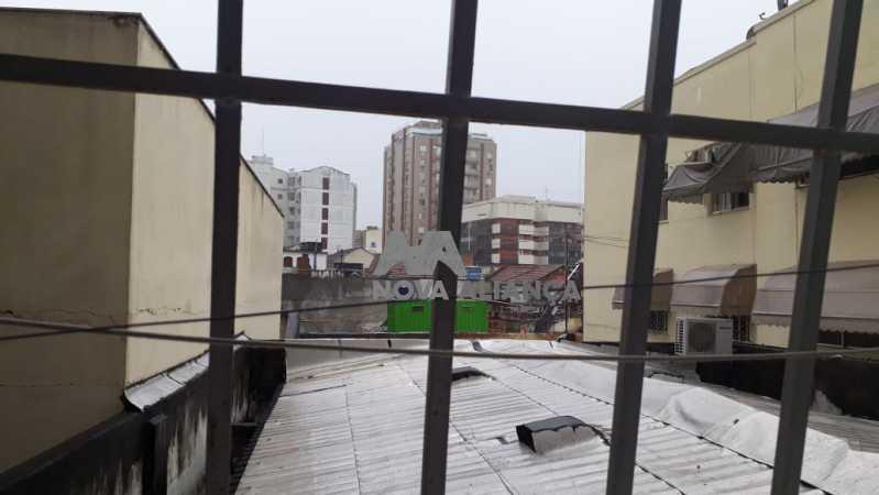 b11 - Apartamento à venda Rua Mariz e Barros,Maracanã, Rio de Janeiro - R$ 340.000 - NSAP10624 - 11