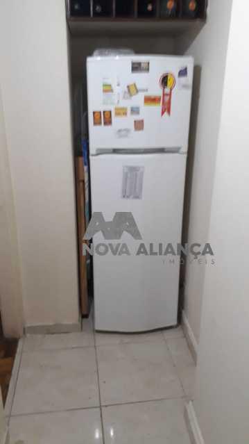 b12 - Apartamento à venda Rua Mariz e Barros,Maracanã, Rio de Janeiro - R$ 340.000 - NSAP10624 - 13
