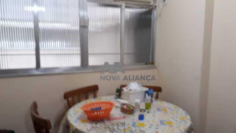 b13 - Apartamento à venda Rua Mariz e Barros,Maracanã, Rio de Janeiro - R$ 340.000 - NSAP10624 - 14