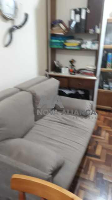 b15 - Apartamento à venda Rua Mariz e Barros,Maracanã, Rio de Janeiro - R$ 340.000 - NSAP10624 - 16