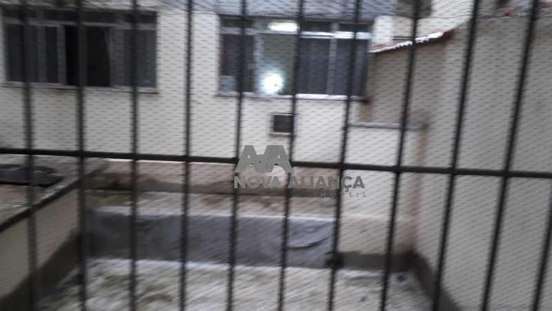 b16 - Apartamento à venda Rua Mariz e Barros,Maracanã, Rio de Janeiro - R$ 340.000 - NSAP10624 - 17